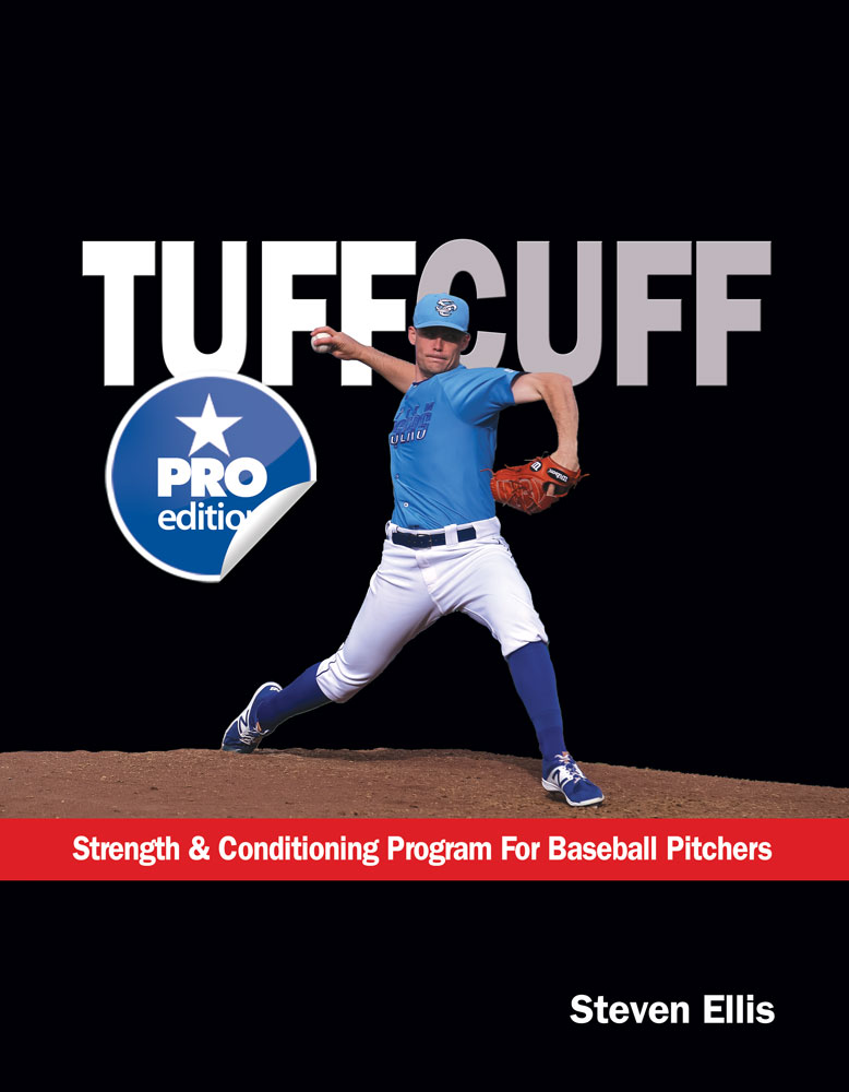 tuff cuff pitching manual free